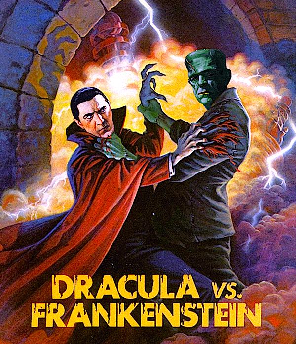 DraculaFrankenstein